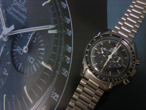 huge discount 5d565 9fd2f スピードマスター5th 145.022 (OMEGA Speedmaster Moon Watch ...